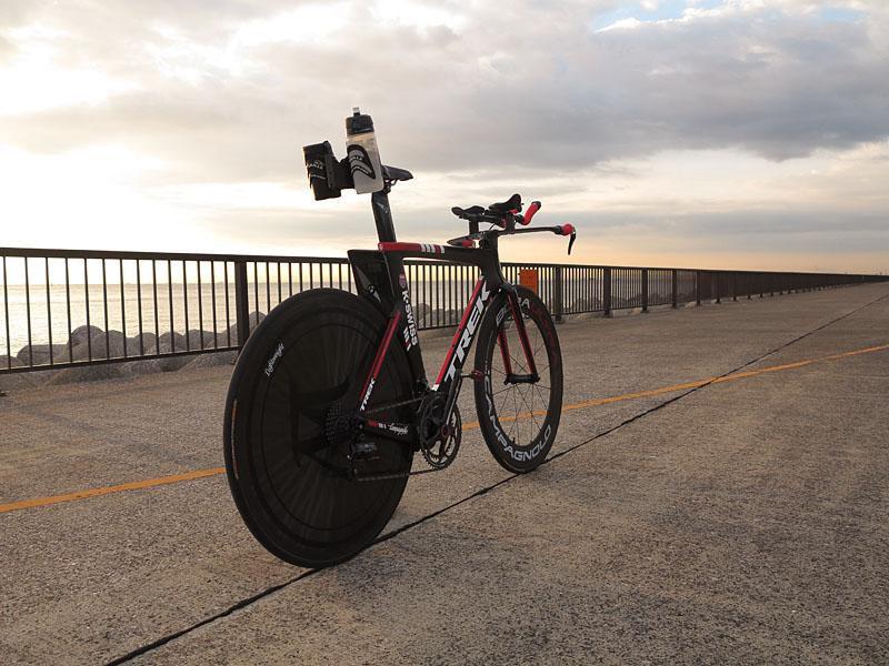 自転車写真の撮り方に関する ...