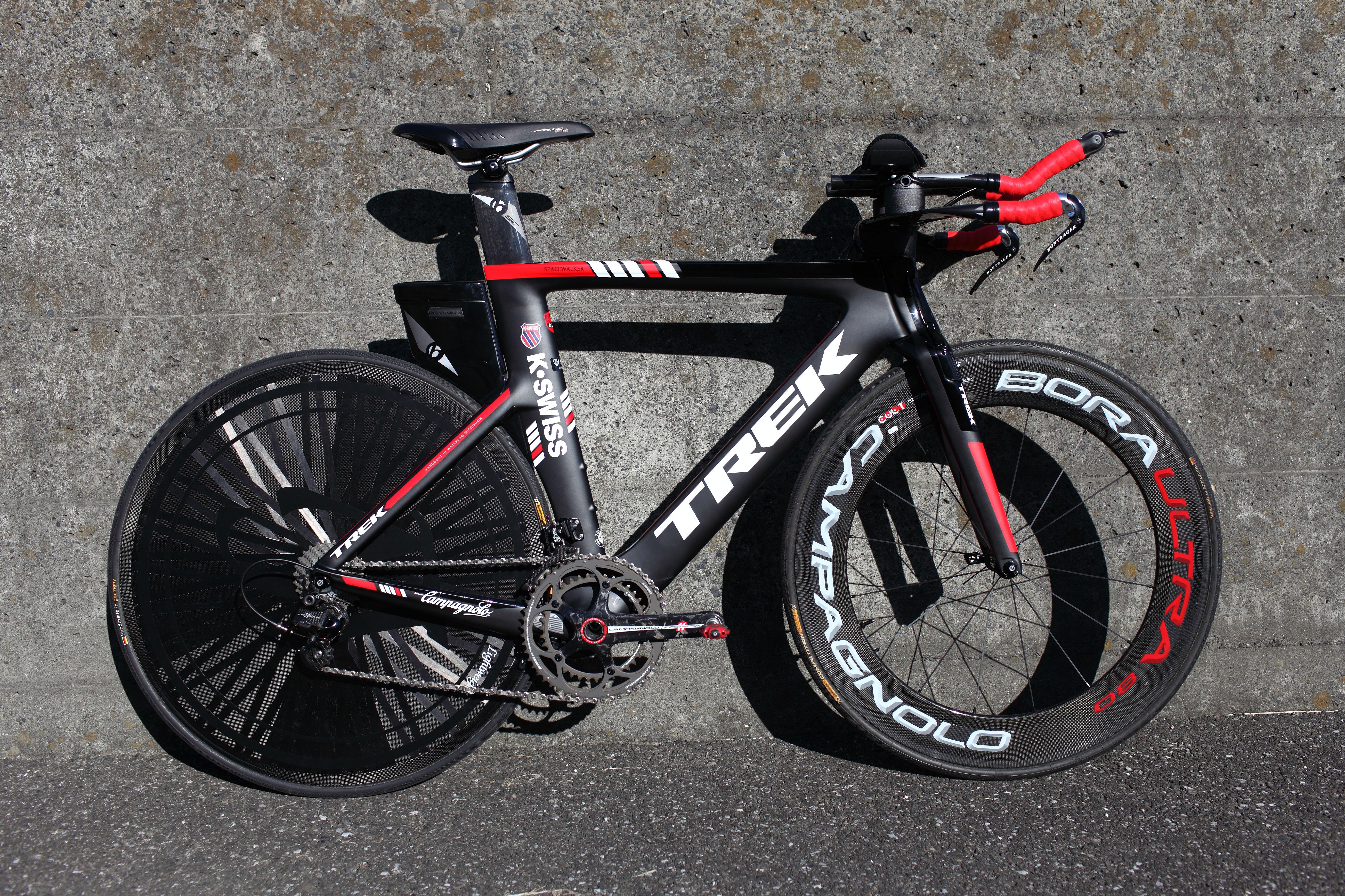 自転車写真の撮り方に関する殴り書き Spacewalker Bicycle