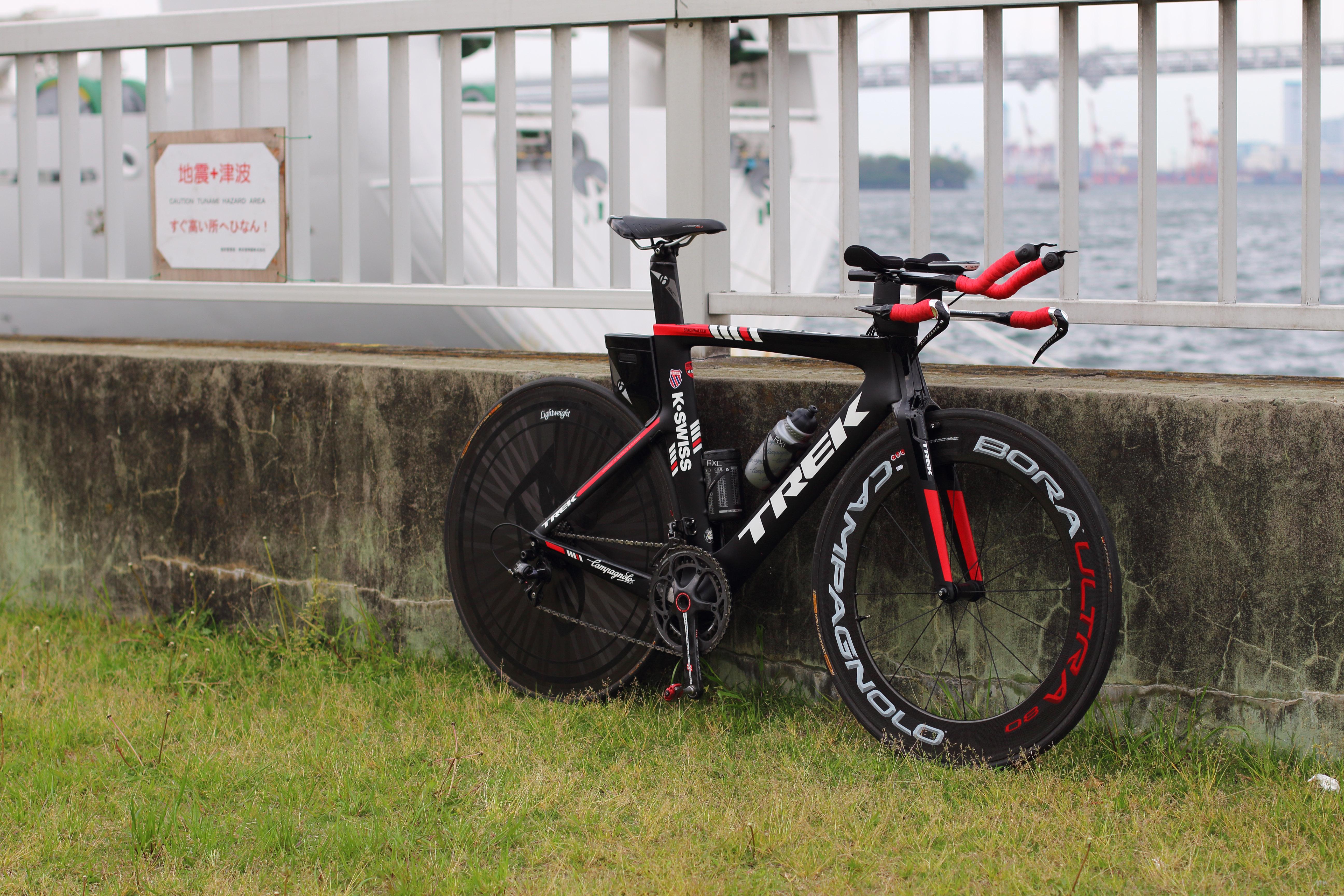 自転車の 自転車 tt トレーニング : スローピング全盛の時代に ...